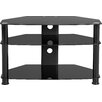 """Home Loft Concept Cynthia TV Stand for TVs up to 31"""""""