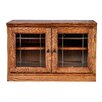 """Forest Designs Traditional 42"""" TV Stand"""