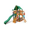 Gorilla Playsets Chateau Tower Set