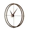 Nomon Doble O 70 cm Wall Clock