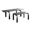 Domitalia Trend Extendable Dining Table