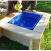 dCor design Matschbox Sand & Water Table
