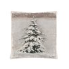 Heritage Lace Yuletide Throw Pillow