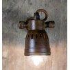 Nkuku Tabosa 1 Light Armed Sconce