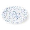 Gmundner Keramik 20 cm Dessertteller Geflammt