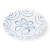Gmundner Keramik 20 cm Mottled Dessert Plate