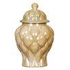 Bradburn Home Tufted Temple Decorative Urns & Jars