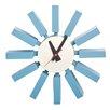 """3"""" Spoke Clock"""
