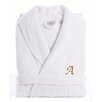 Linum Home Textiles Personalized Terry Bathrobe