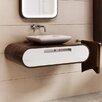 Devo Swing 80 cm Vessel Sinks