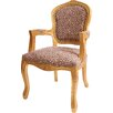 Fairmont Park Solid Wood Upholstered Dining Chair
