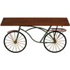 Mercury Row Dresler Bicycle Shelf