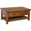 Three Posts Stony Point Coffee Table with Storage