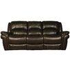 Three Posts Storrs 3 Seater Reclining Sofa