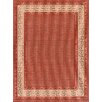 Charlton Home Harpole Red Rug