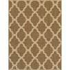 Andover Mills Castle Heights Brown Rug