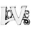 Three Posts Bexley Love Letter Block