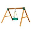 Gorilla Playsets Free Standing Tire Swing Set