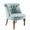 Hazelwood Home Alton Slipper Chair