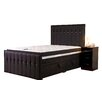 All Home Narva Divan Bed