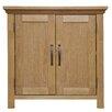 Hazelwood Home Naramata 2 Door Cabinet