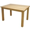 Hazelwood Home Naramata Dining Table