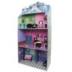 Teamson Kids Monster Mansion Doll House