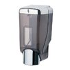 WS Bath Collections Hotellerie Soap Dispenser in ABS