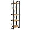 Borough Wharf Bundyhill 200cm Bookcase
