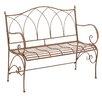 Home & Haus Ruapehu 2-Seater Bench