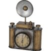 Borough Wharf Desk Clock