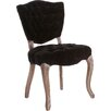 Lily Manor Belles Upholstered Dining Chair (Set of 2)