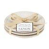 "Lenox French Perle Groove 4"" Mini Plate (Set of 3)"