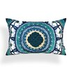 A1 Home Collections LLC Mollie Cotton Throw Pillow