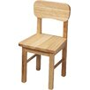 Rounded Kids Desk Chair (Set of 2)