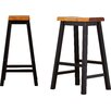 "Loon Peak Tehama 29"" Bar Stool (Set of 2)"