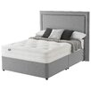 Silentnight Maria Pocket Memory Divan Bed