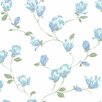 Galerie Home English Climbing 10m L x 53cm W Floral and Botanical Roll Wallpaper