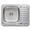 Home Etc 65cm x 50cm Kitchen Sink