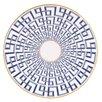 "Lenox Darius 9"" Salad or Dessert Plate"