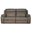 Hazelwood Home Eton 3 Seater Reclining Sofa