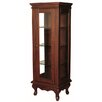 Hazelwood Home Clun Display Cabinet