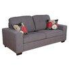 Kyoto Futons Harlem 2 Seater Fold Out Sofa