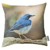 Tom Tailor T-Bird Cushion Cover