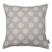 Tom Tailor T-Linen Dots Cushion Cover