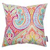Tom Tailor T-Soft Paisley Cushion Cover