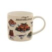 Ulster Weavers Christmas Feast Mug (Set of 4)