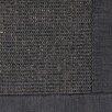 VM-Carpet Oy Esmeralda Black Area Rug