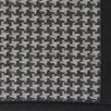 VM-Carpet Oy Askel Black/Grey Area Rug
