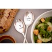 Ladeda! Living 2 Piece Salad Server Set